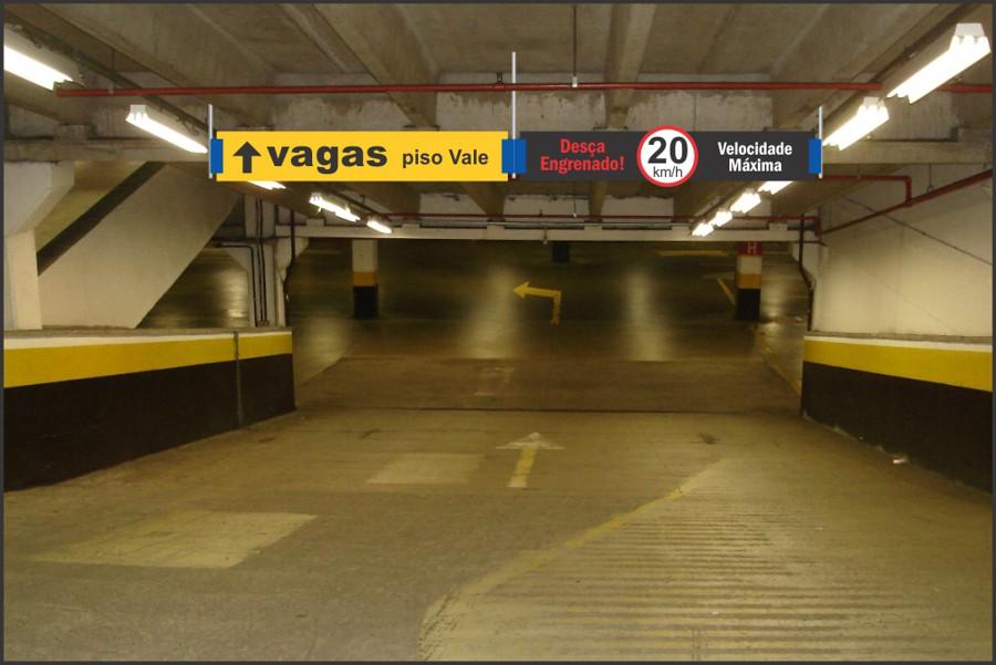 Shopping Center Vale Forma Varejo