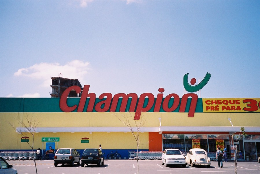 Champion-fachada