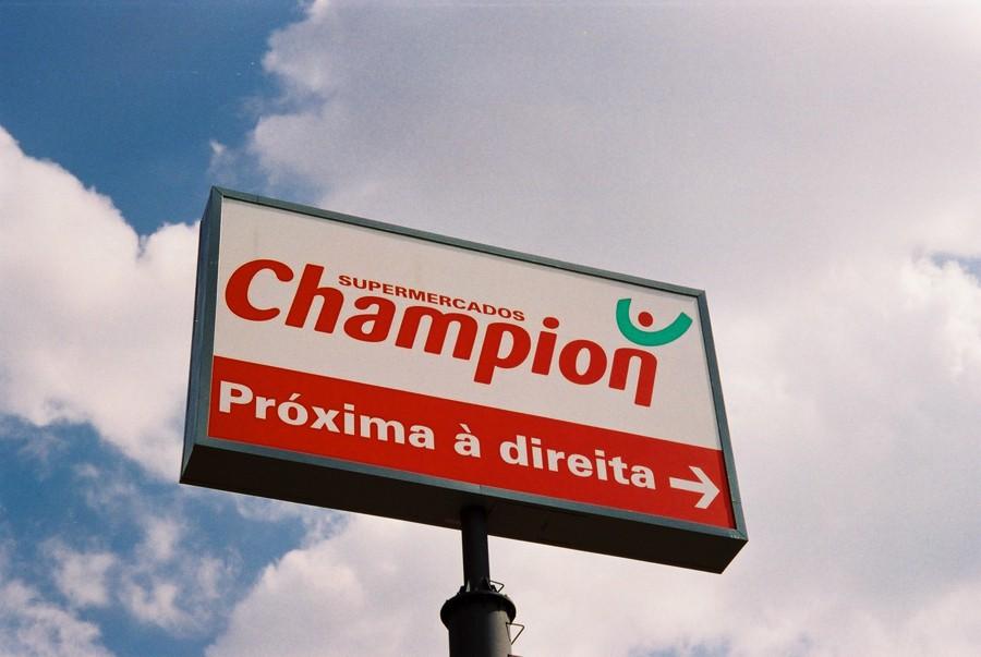 Champion-totem