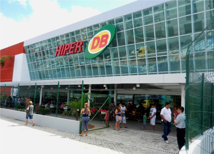 HiperDb-fachada