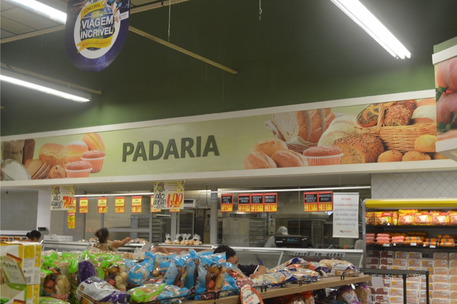 Paulistao-padaria